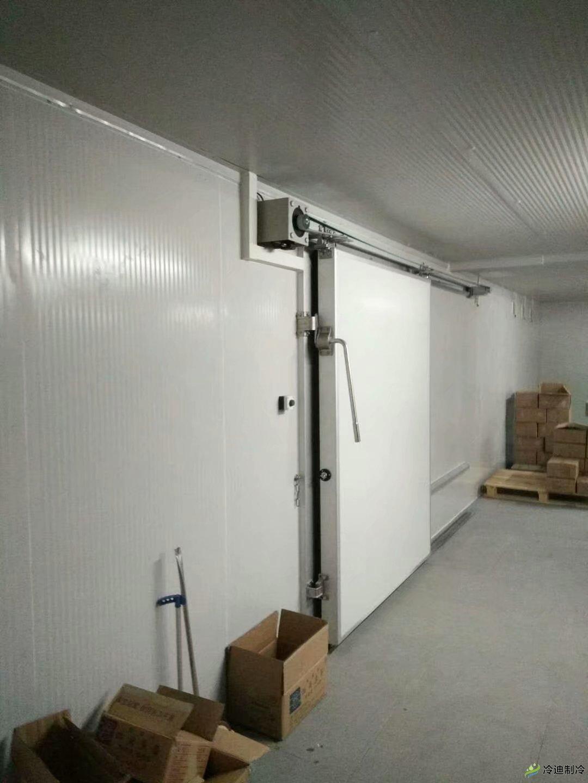 冷庫常見的故障及維修方法