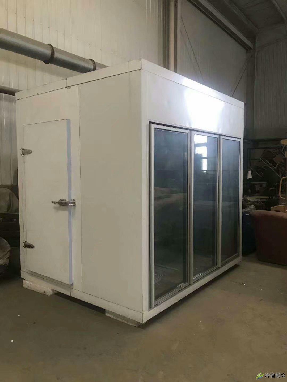 冷庫庫溫為什么降低的速度越來越慢