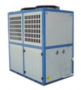 比泽尔中低温箱式机组